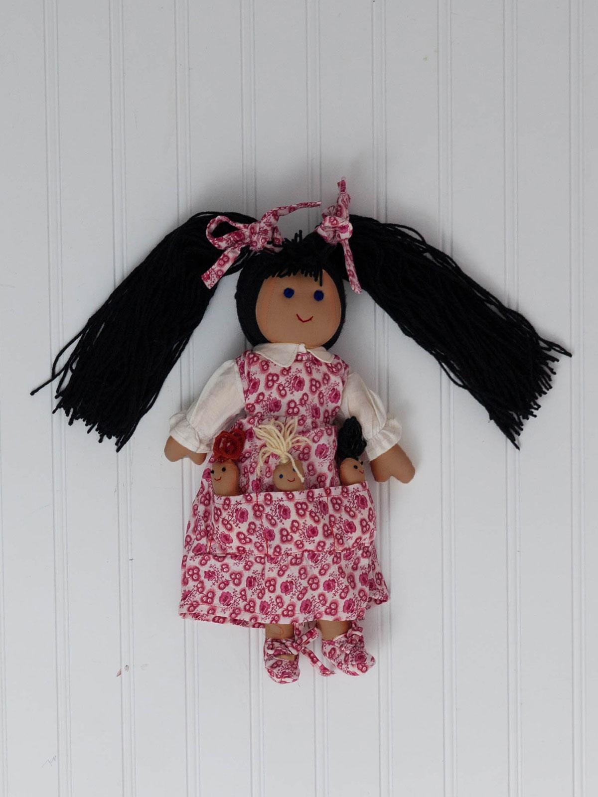 Marielle Doll