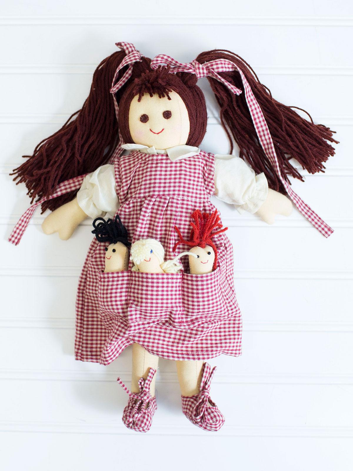 Noelle Doll