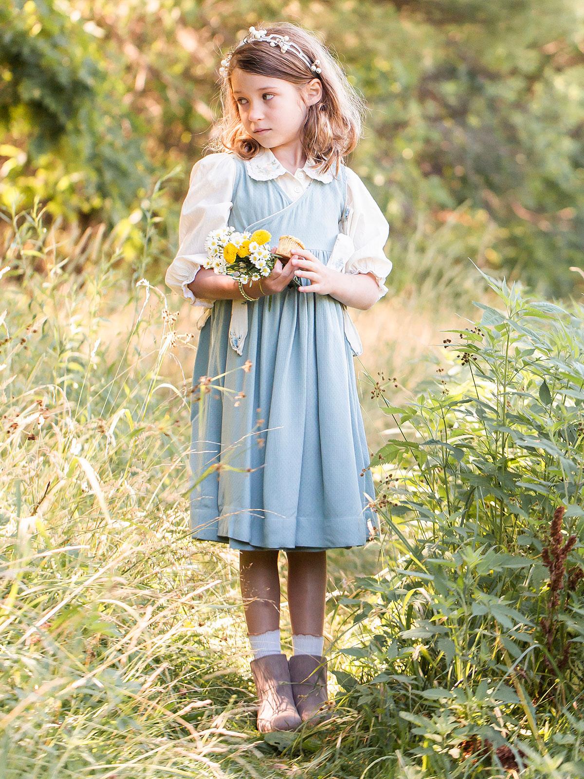 Skye Girls Dress