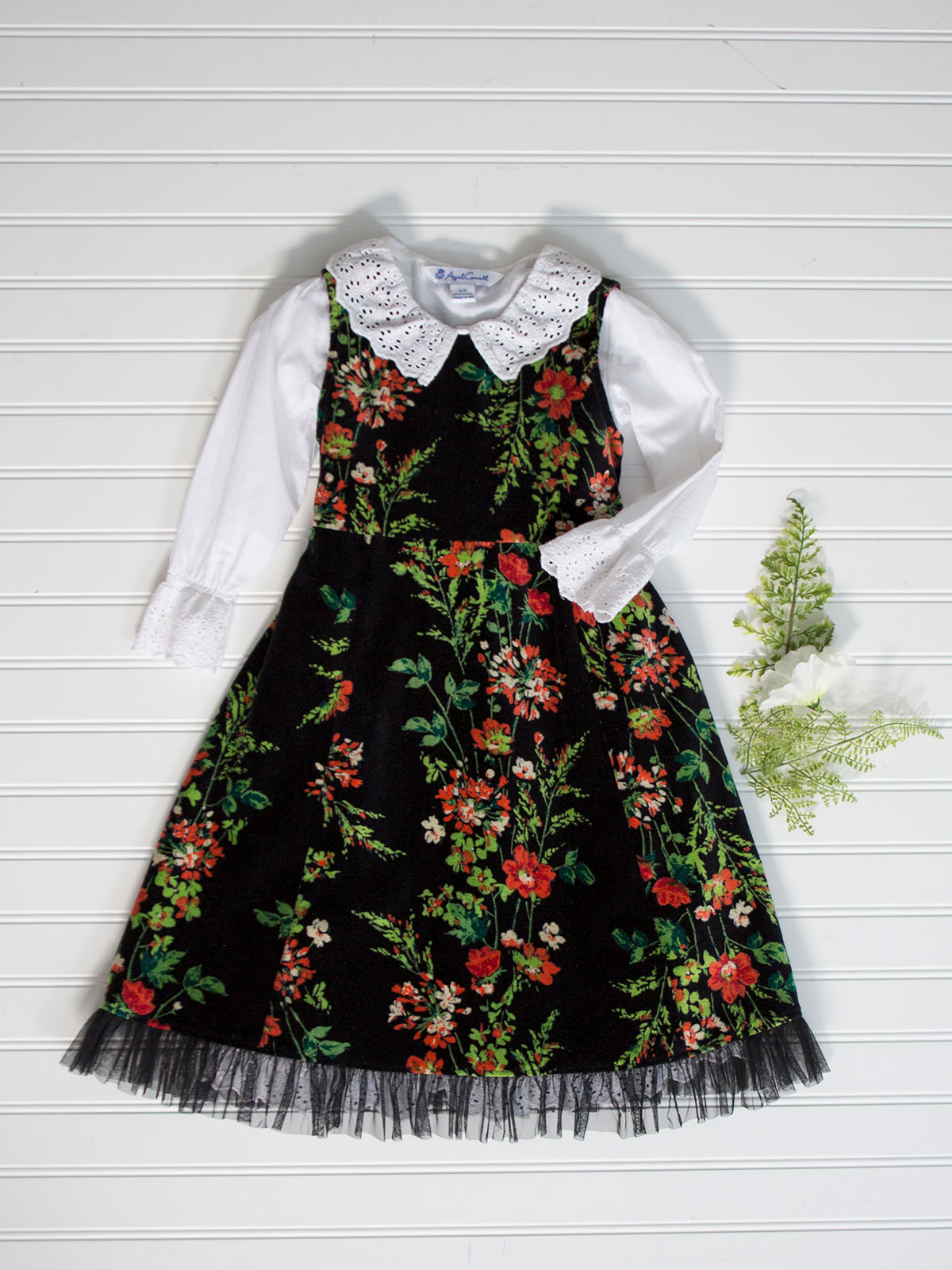 Prairie Girls Dress