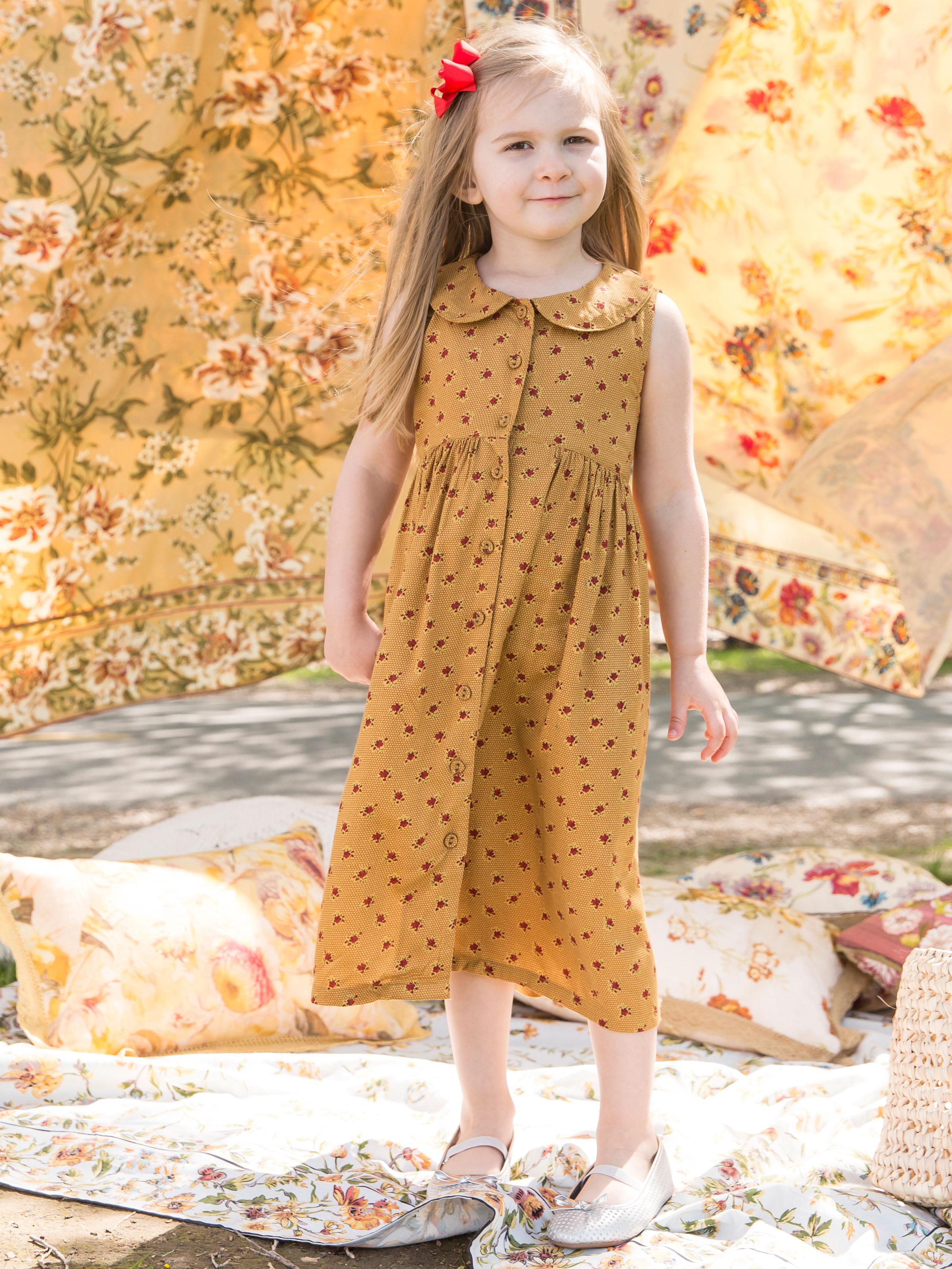 Honey Flower Girls Dress Baby Amp Girls Girls Beautiful