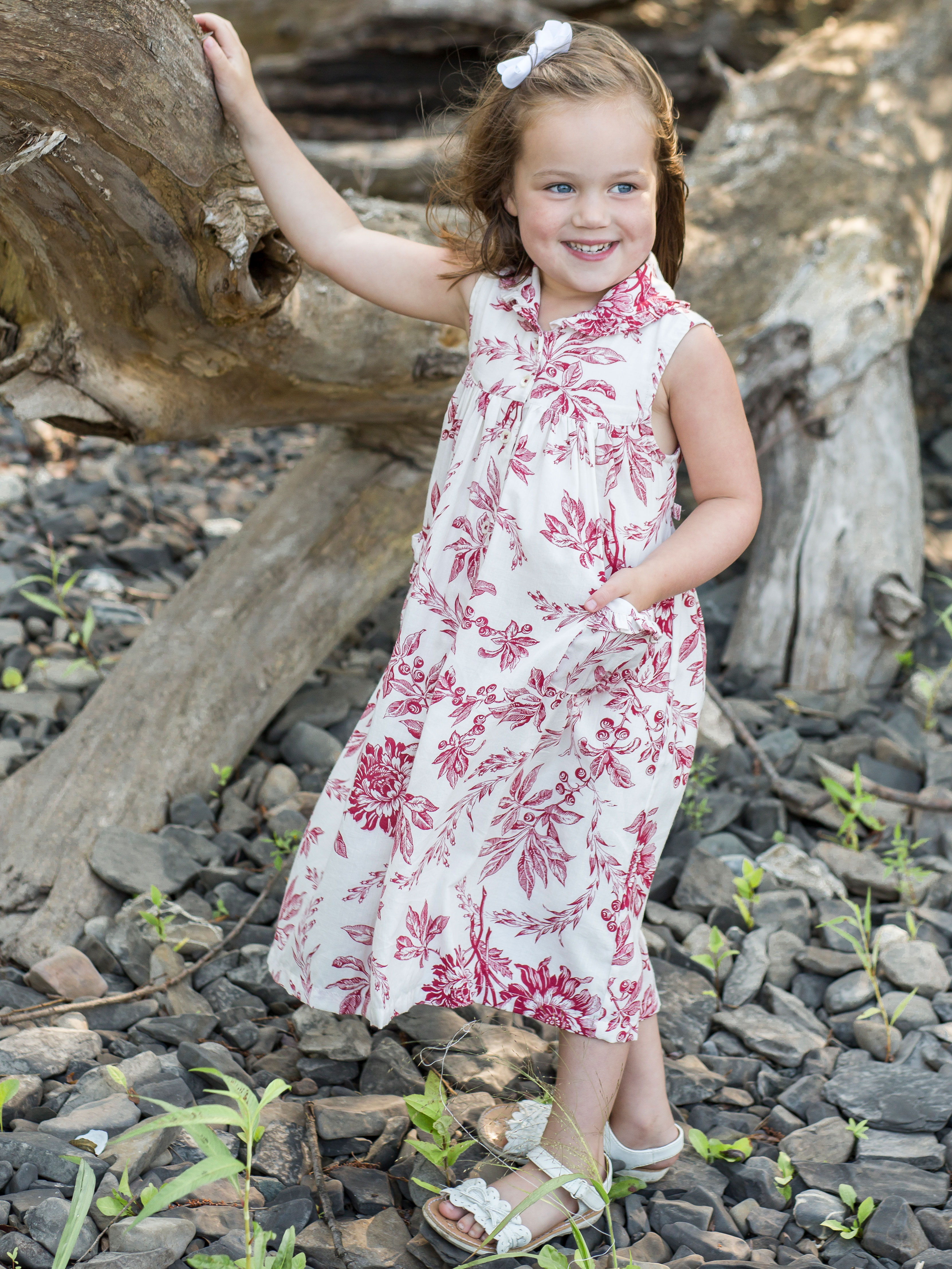 e28c829240ac Felicity Girls Dress