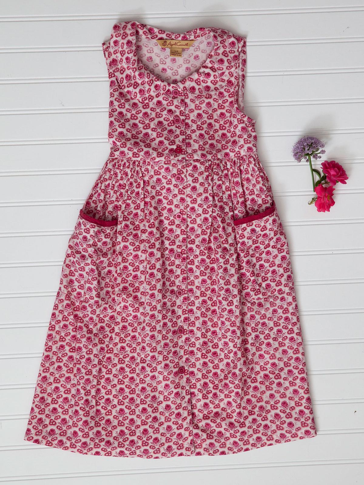 Marielle Girls Dress