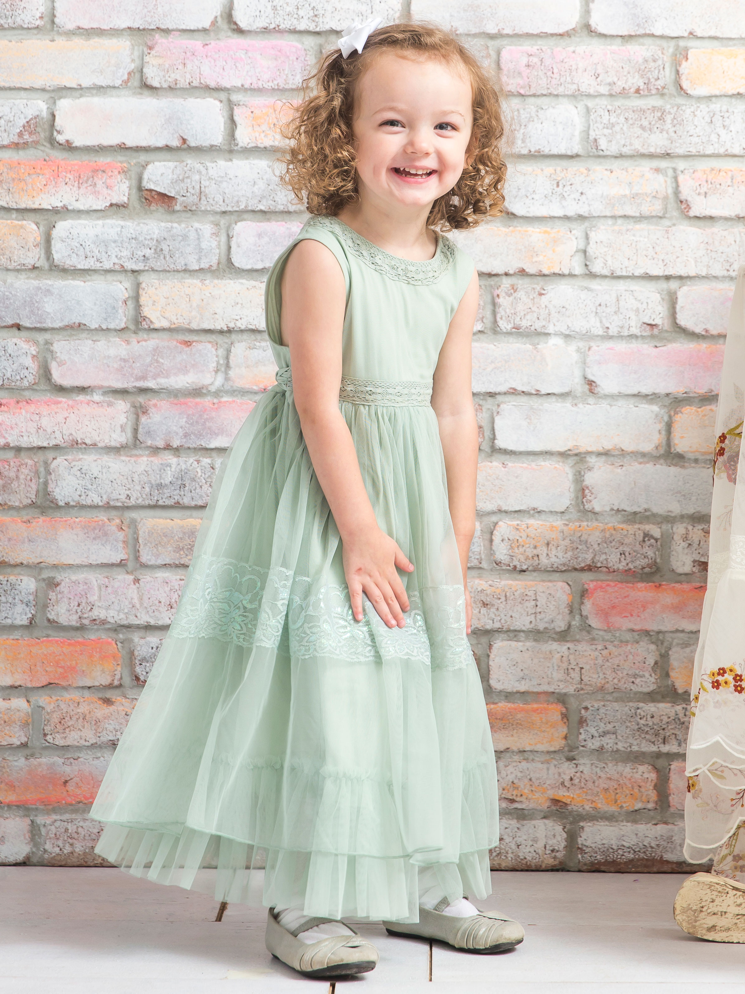 Opaline Girls Dress