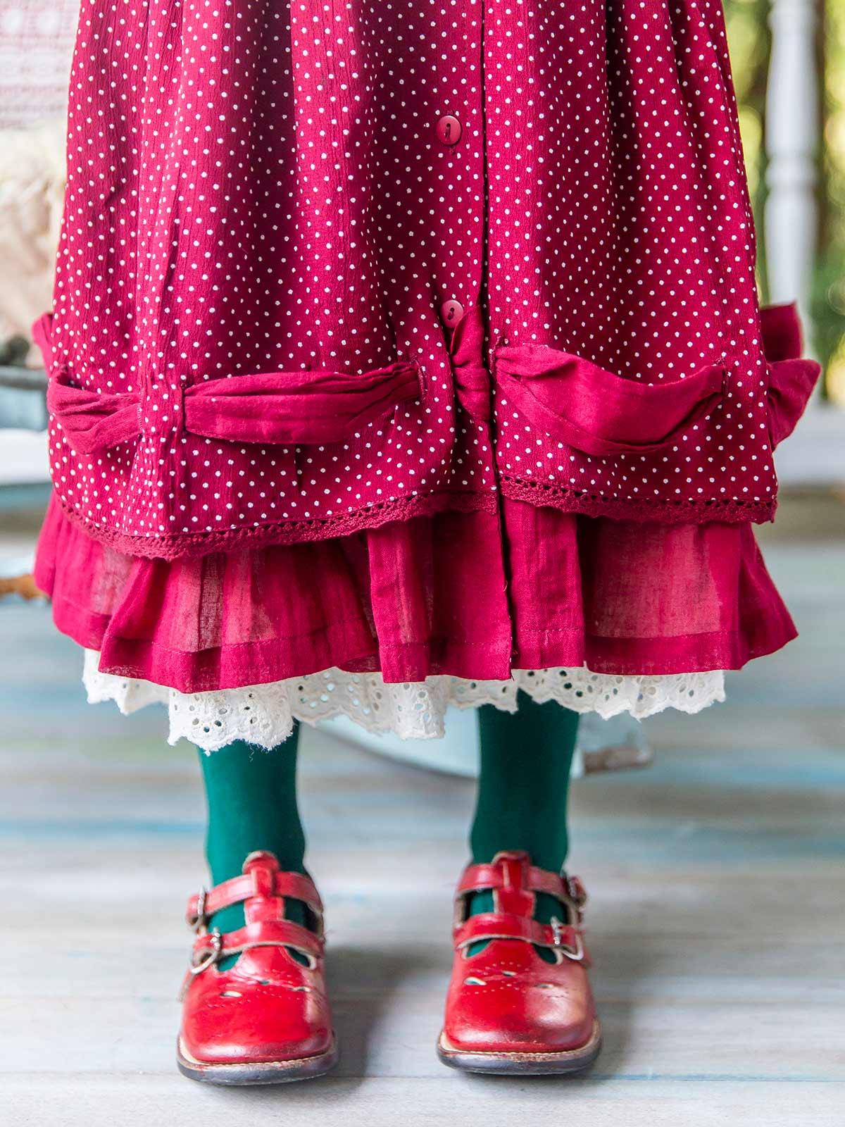 6f2a16d14 Camilla Girls Dress