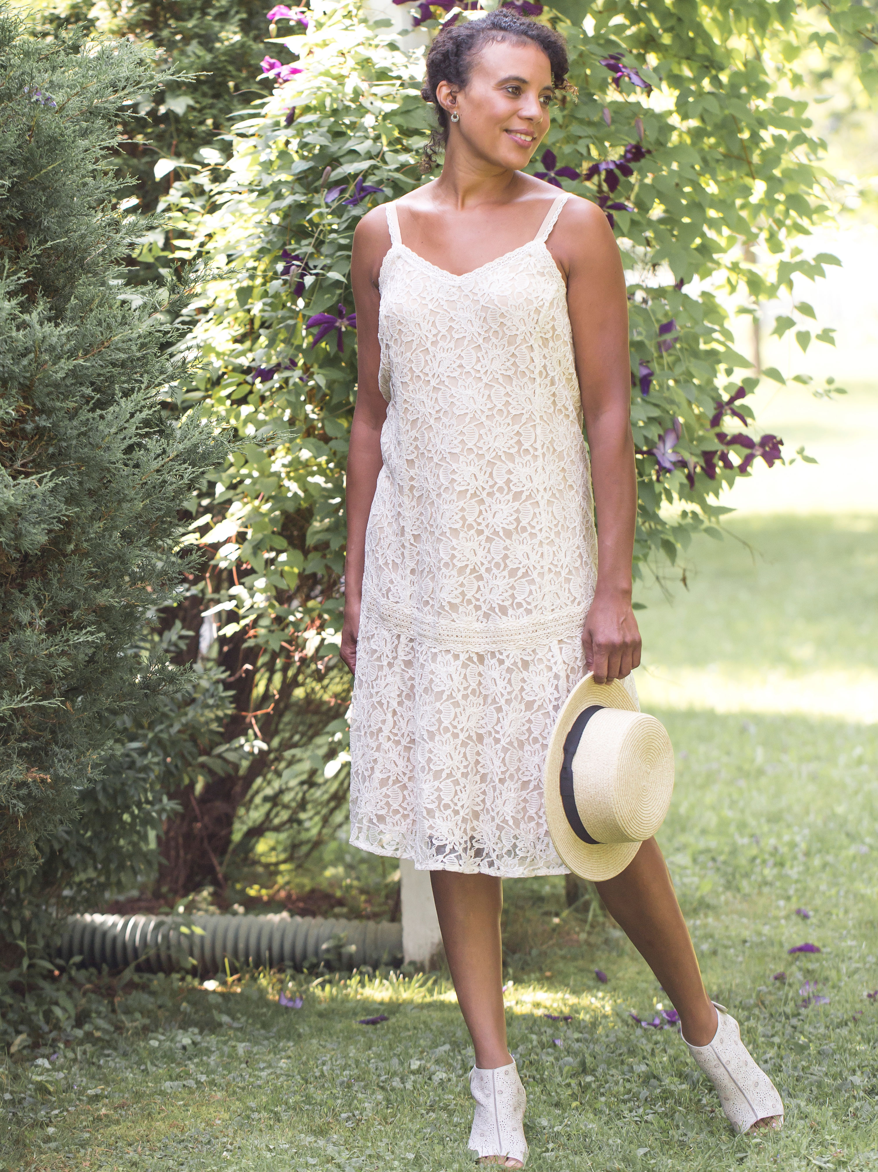 Clothilde Dress