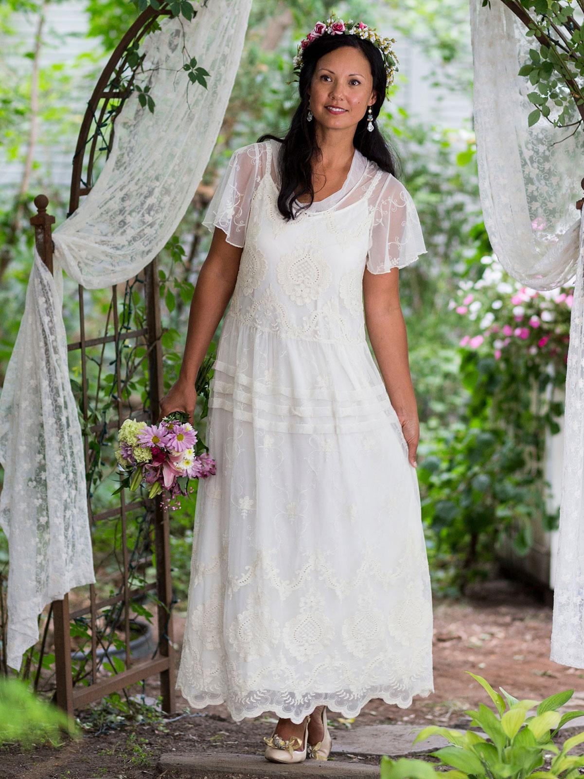 Willow Dress | April\'s Attic Sale, Ladies Attic :Beautiful Designs ...