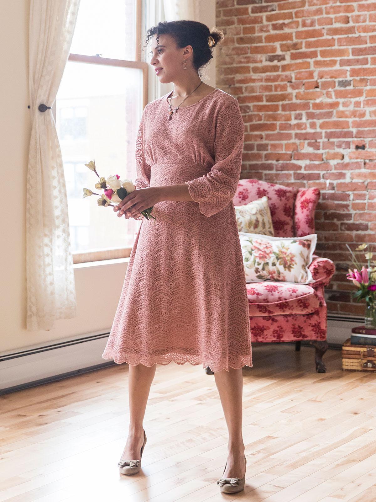 Primrose Dress
