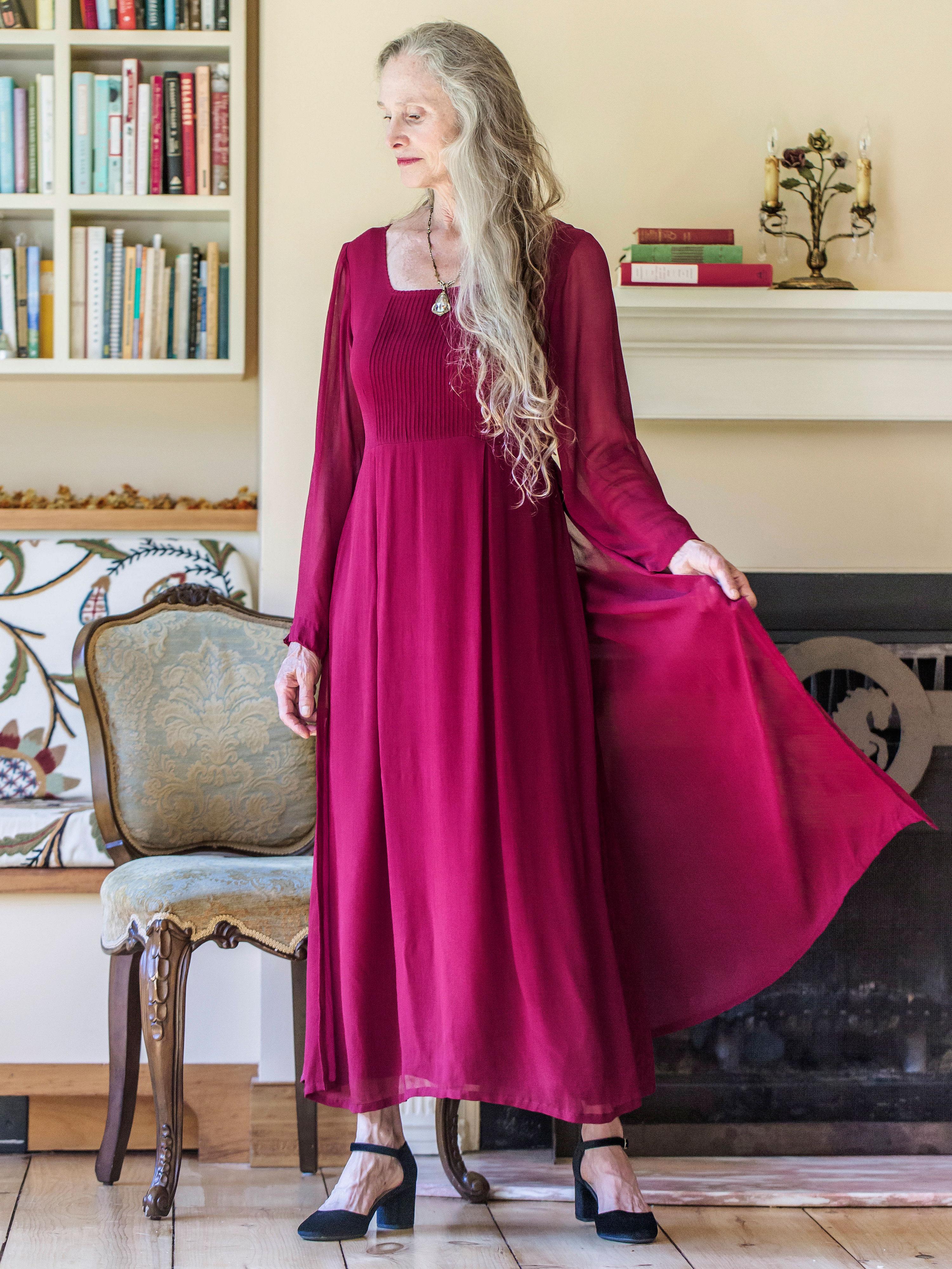 Nouveau Dress