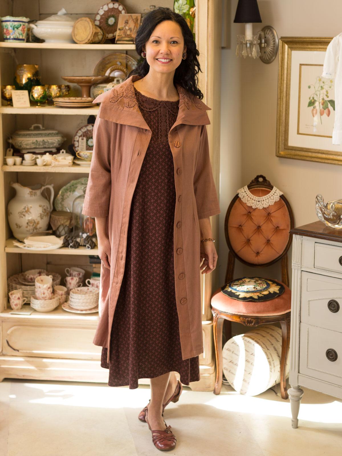 Posey Ladies Dress | Attic Sale, Ladies Attic :Beautiful Designs ...