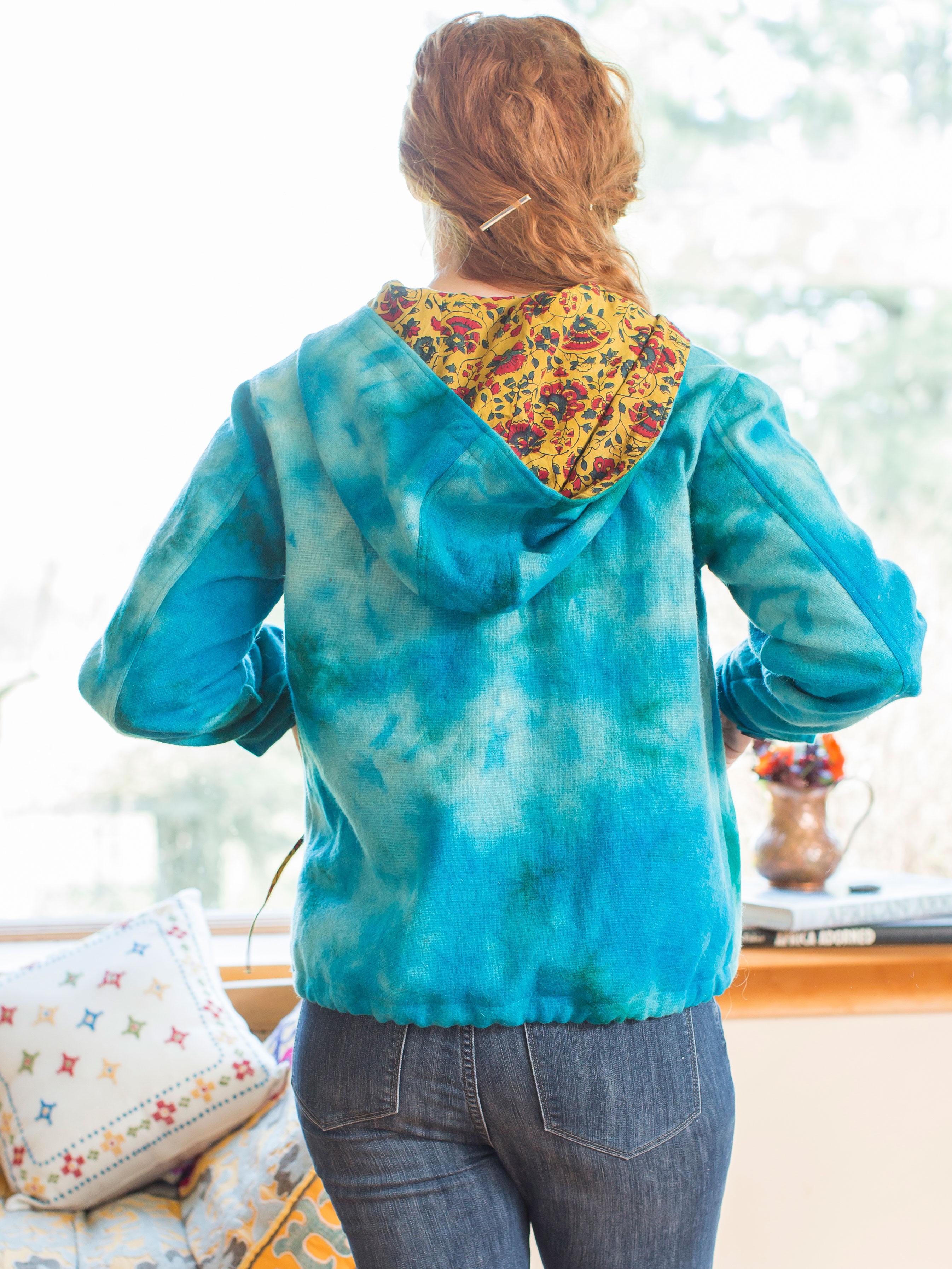 Isle Of Skye Jacket Ladies Clothing Jackets Amp Sweaters