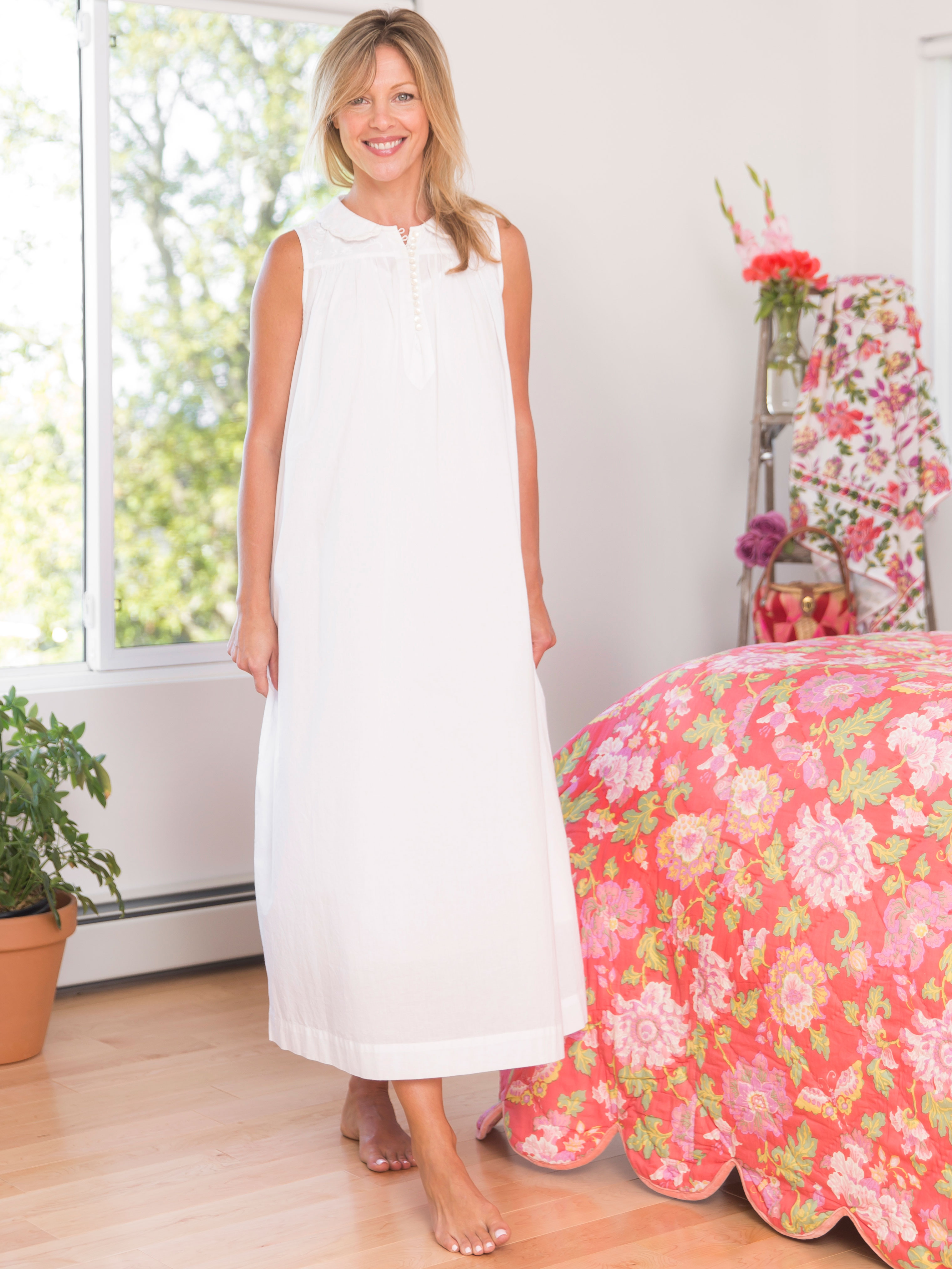 Blanche Nighty | Ladies Clothing, Nighties & Dressing Gowns ...