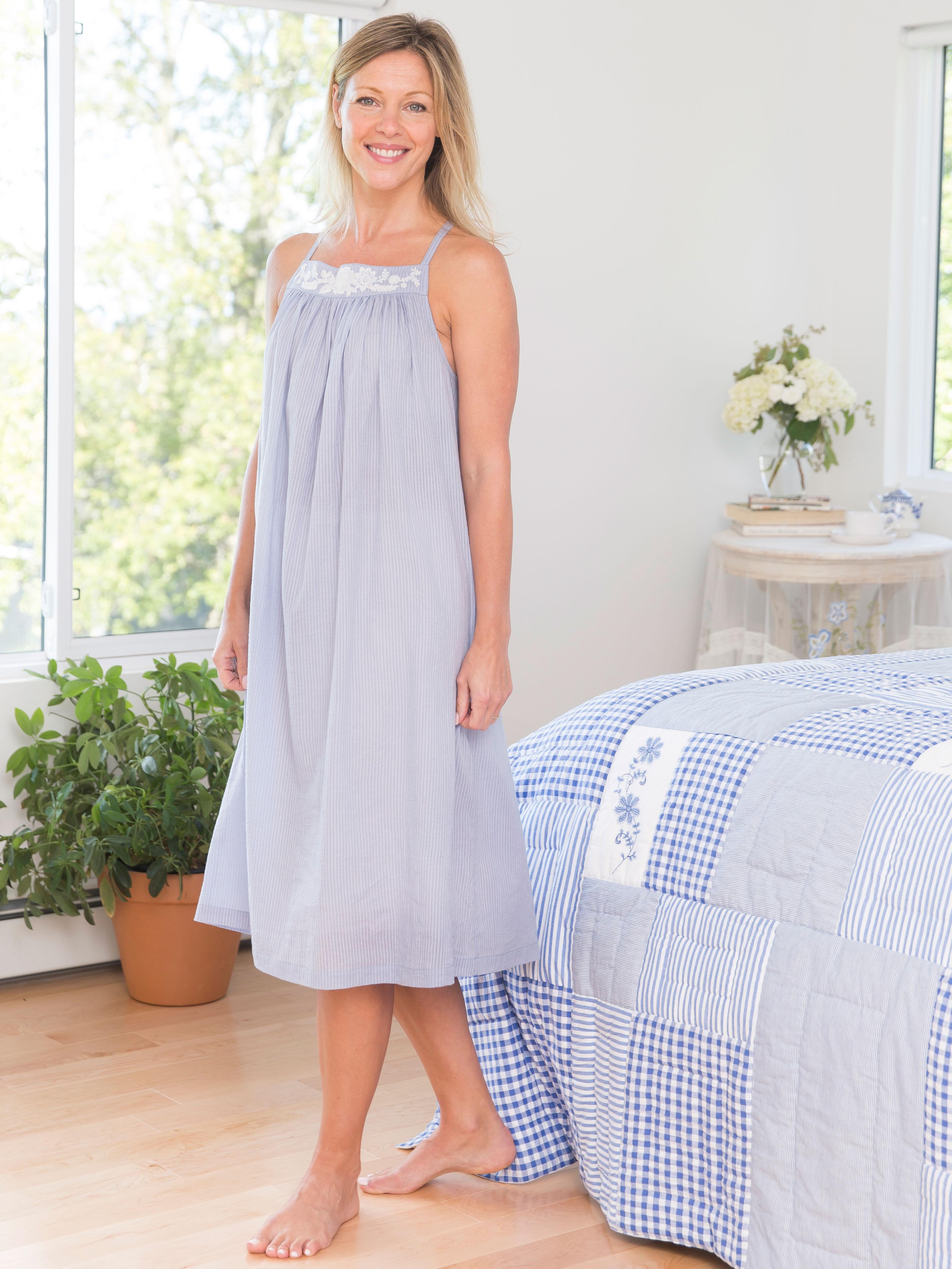 Bette Nighty Ladies Clothing Nighties Amp Dressing Gowns
