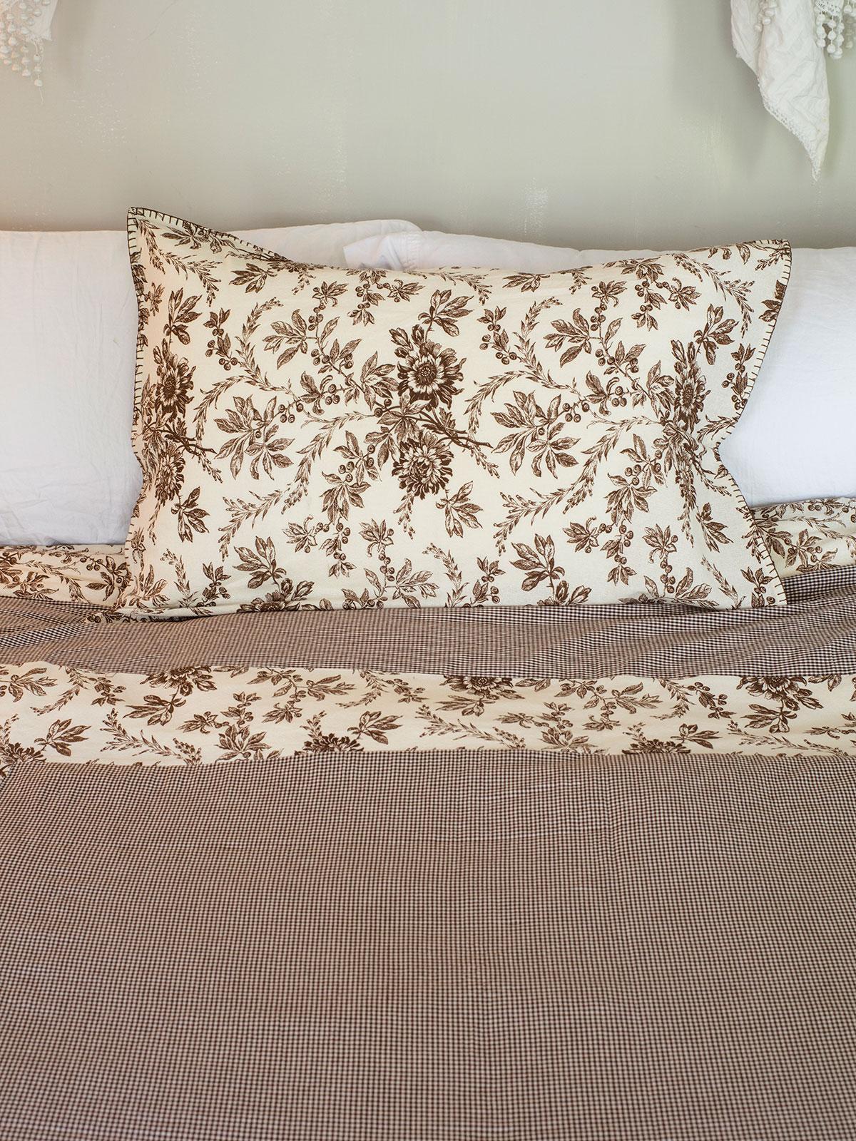 Felicity Pillowcase