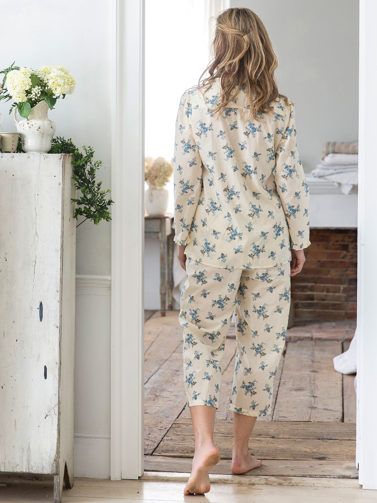 Shy Rose Pajama | Ladies Clothing, Nighties & Dressing Gowns ...