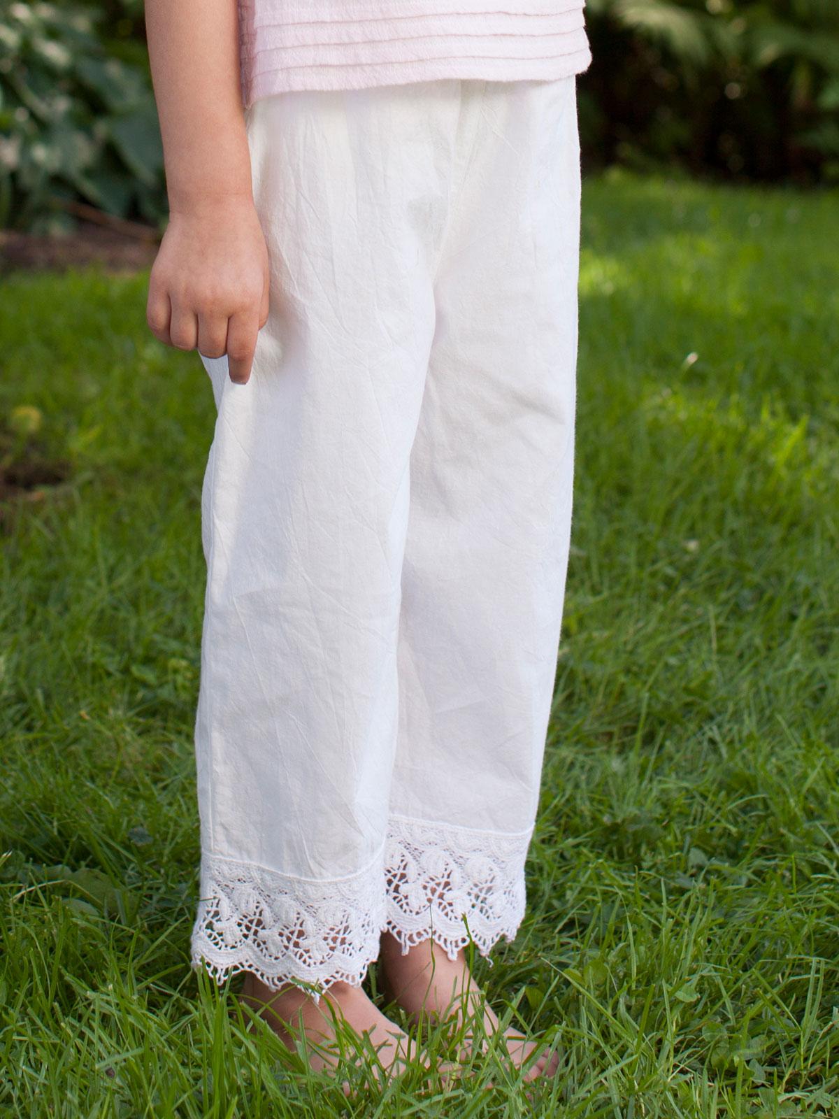 Josette Girls Pantaloon
