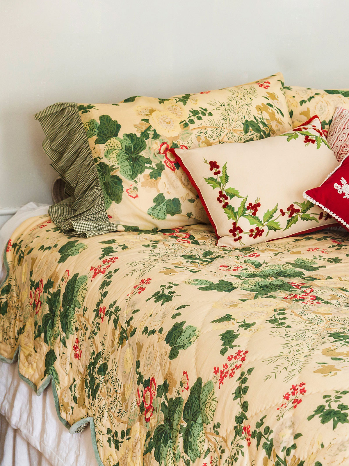 Olivia Quilt Your Home Bedding Beautiful Designs By