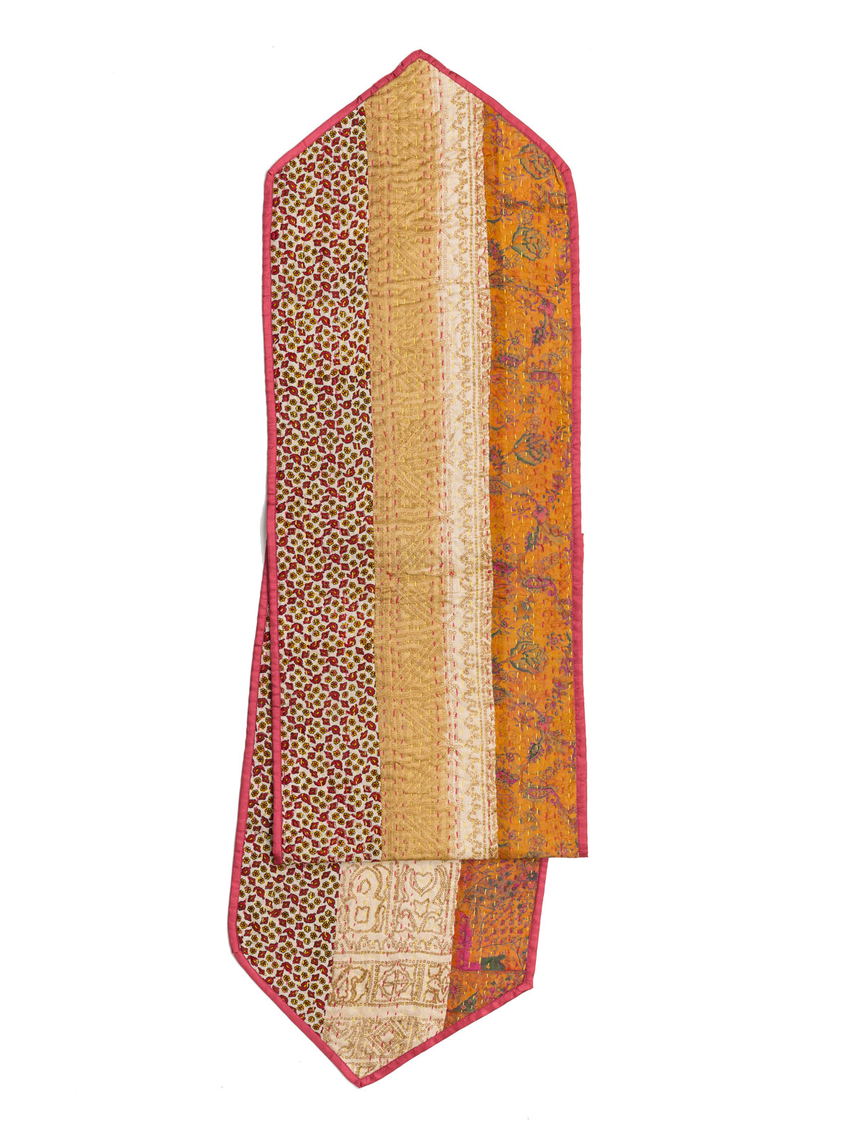 Harvest Kantha Runner