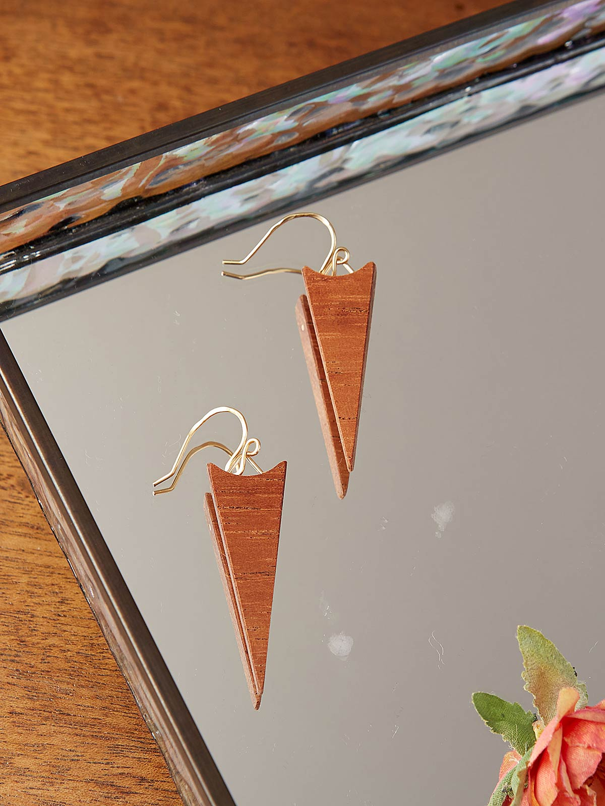 Van-B Earrings