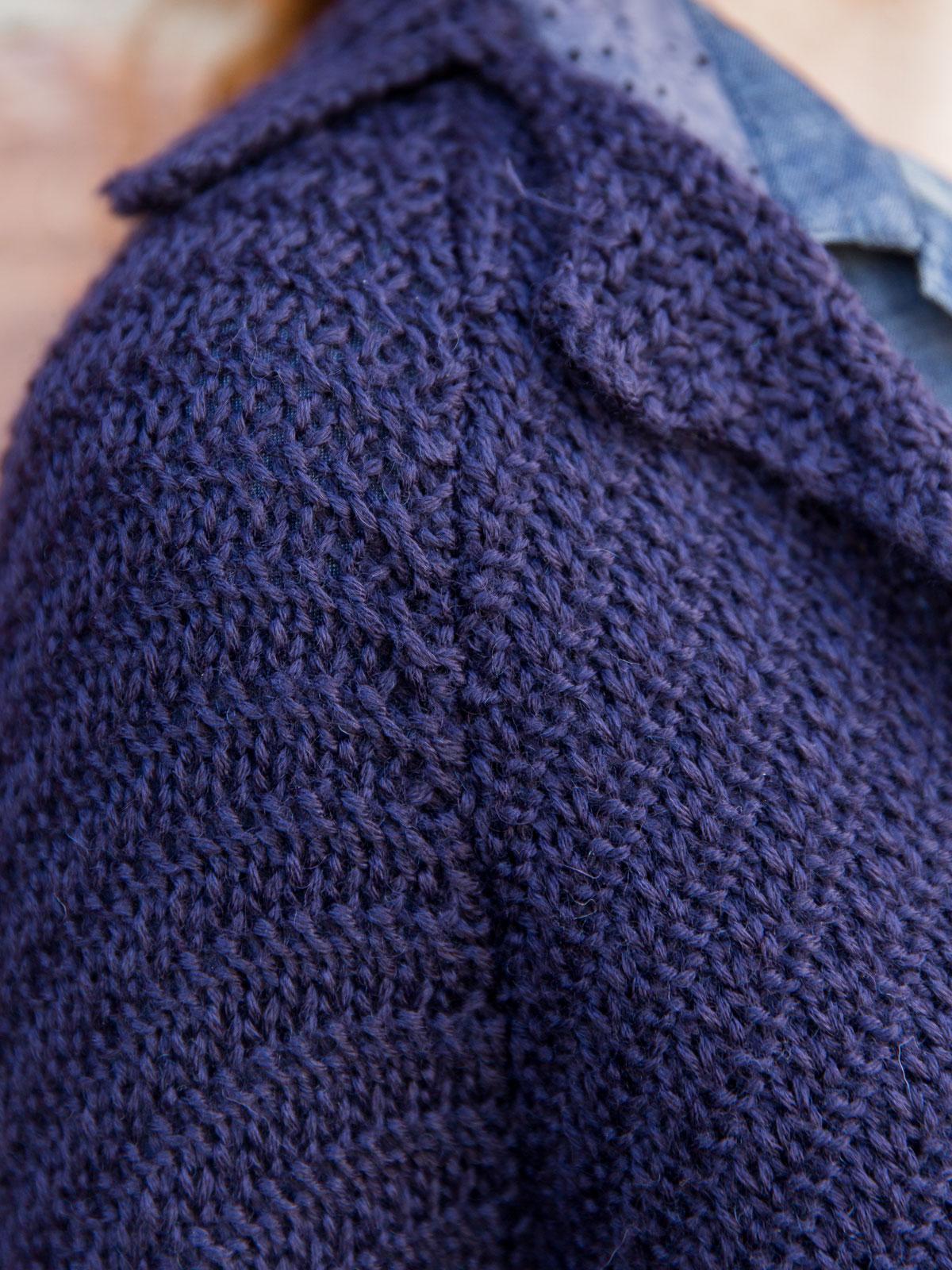 Adriatic Ladies Sweater | April's Attic Sale, Ladies Attic ...
