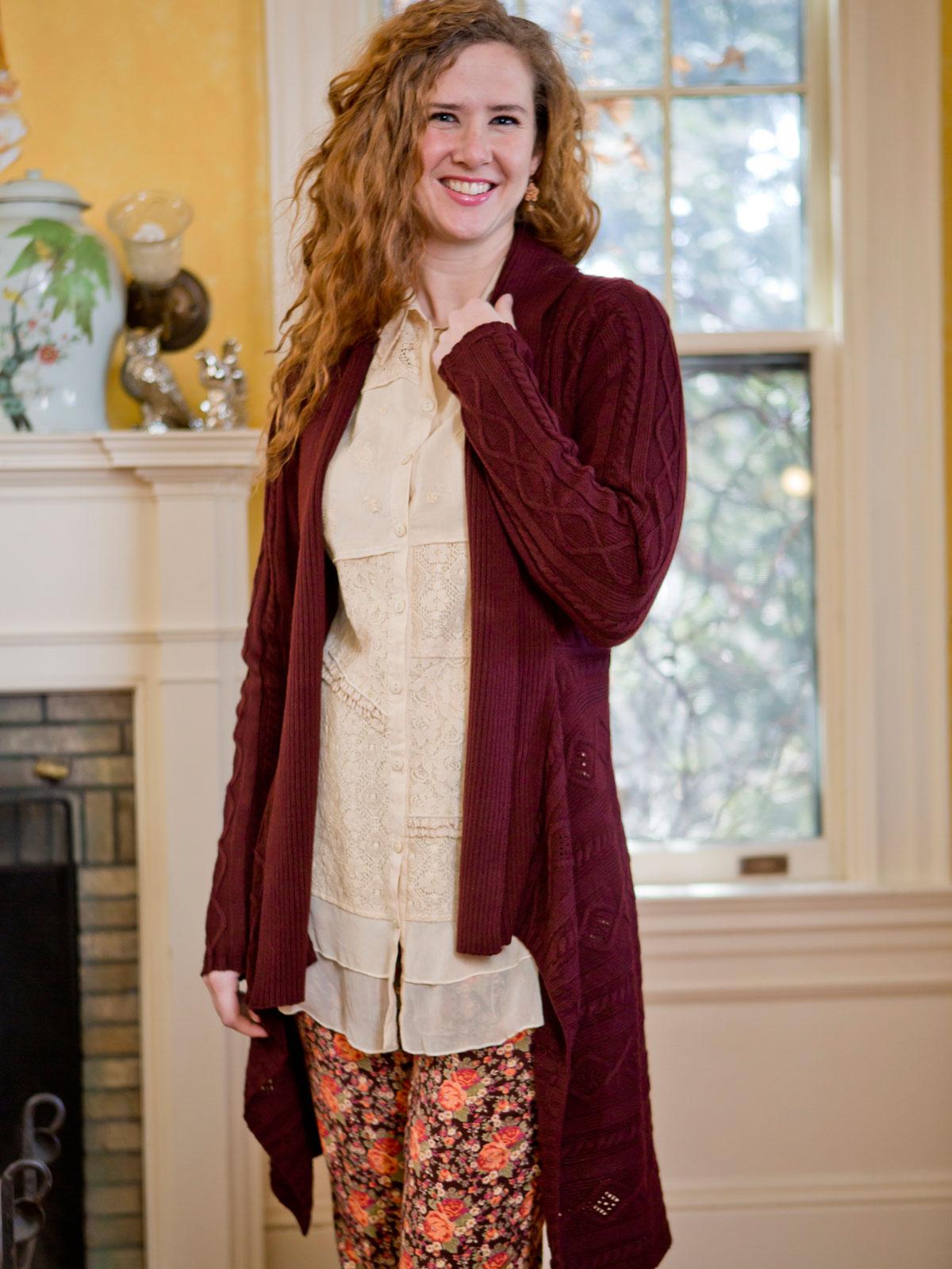 Piano Ladies Sweater | April's Attic Sale, Ladies Attic :Beautiful ...