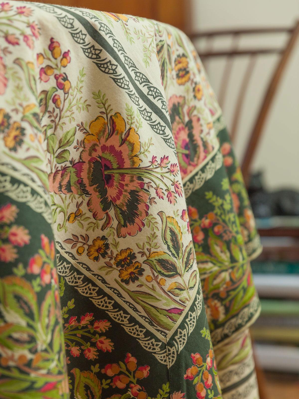 Cornucopia Tablecloth
