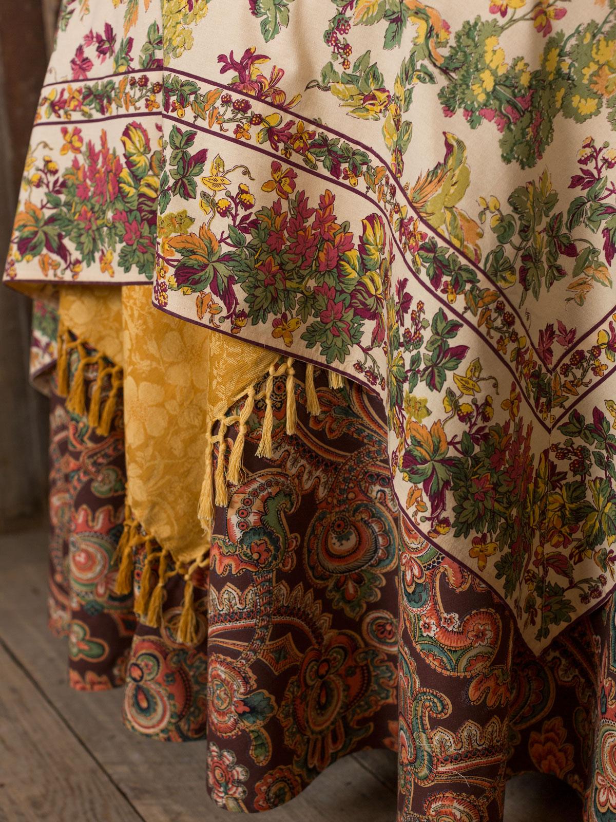 Reverie Tablecloth Attic Sale Linens Amp Kitchen Attic