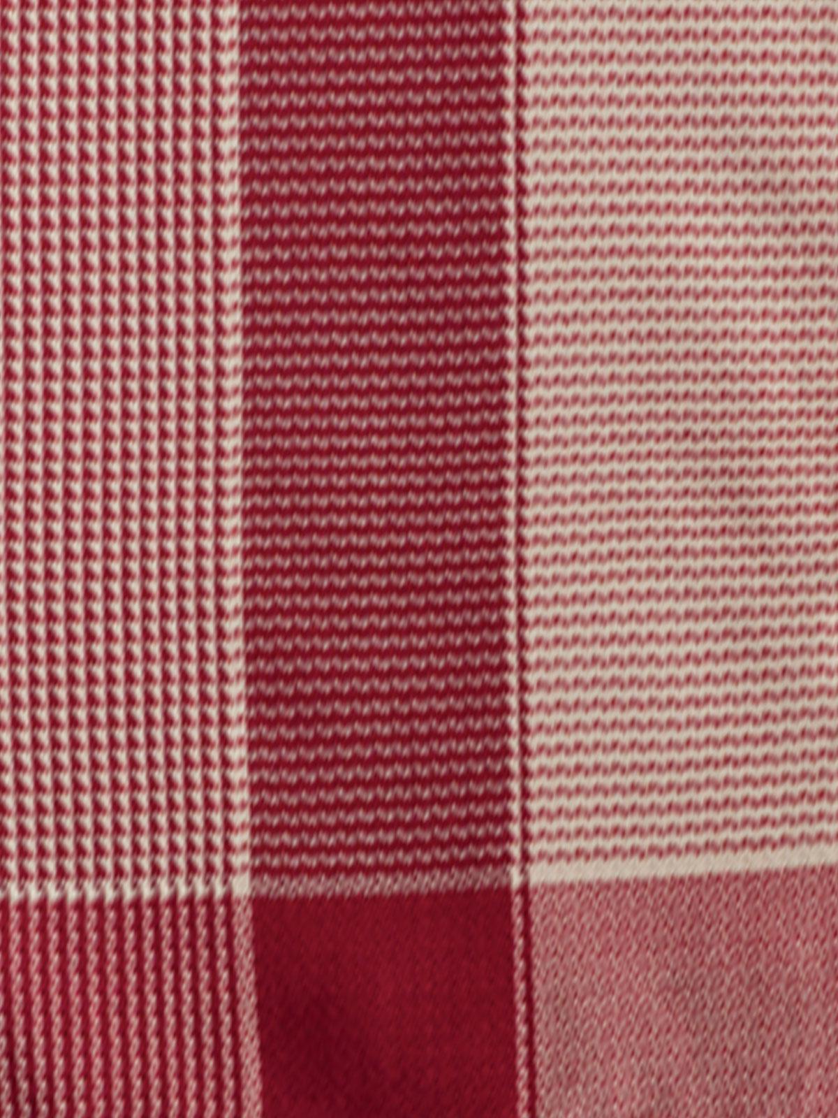 Heritage Plaid Tablecloth