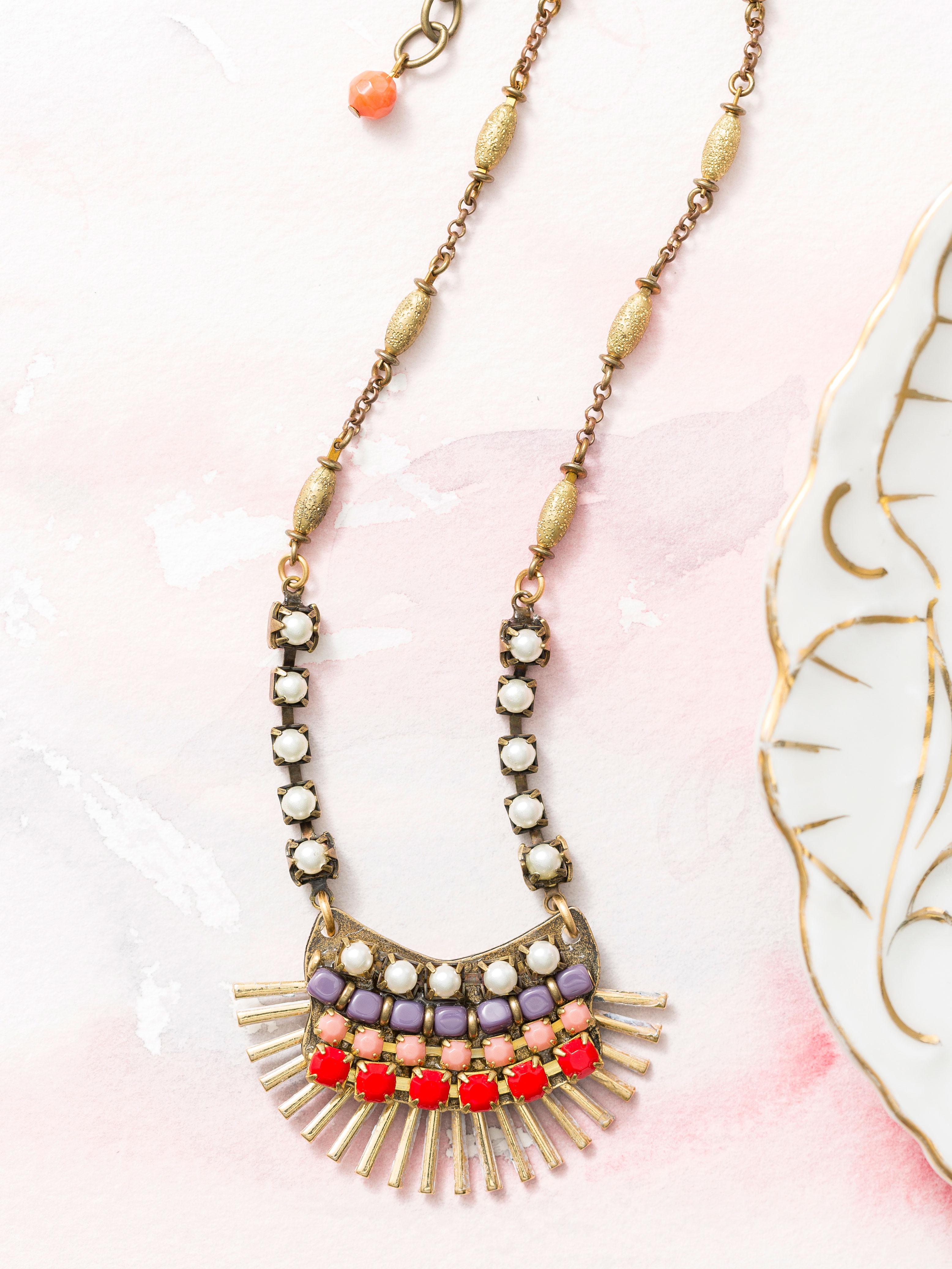 Fandango Necklace