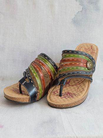 Claudia Shoe