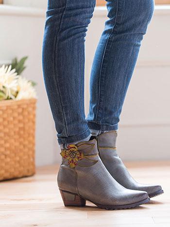 Louella Shoe