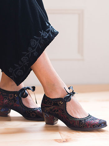 Samantha Shoe