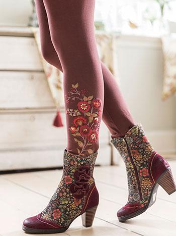 Simonetta Shoe