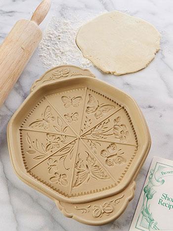 Moralea Shortbread Pan