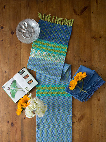 Blue Ridge Runner Napkin Bundle