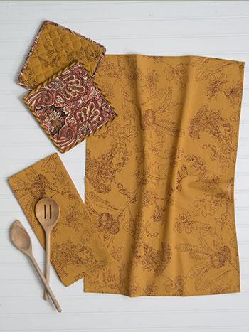 Autumn Kitchen Bundle