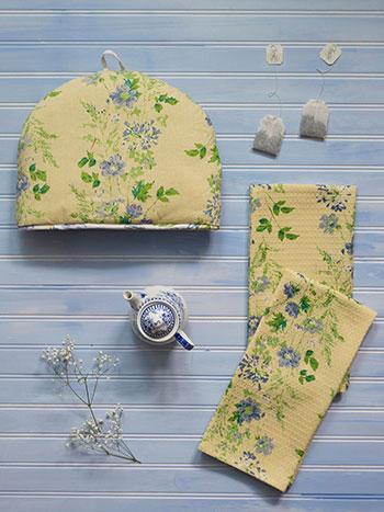 Provence Tea Sets