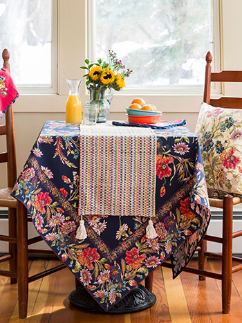 Everyday Beautiful Layered Table Set