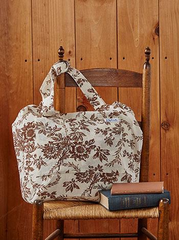 Felicity Market Bag