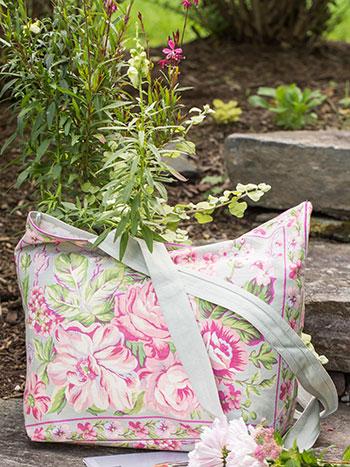 Vivian Market Bag