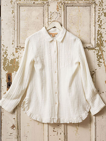 Lovely Ladies Blouse