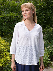 Francesca Ladies Blouse
