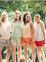 Delicate Ladies Camisole