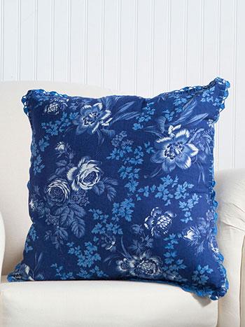 Grace Crochet Cushion Cover
