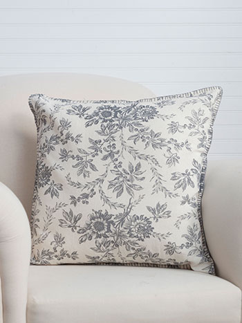 Felicity's Flowers Cushion Cover