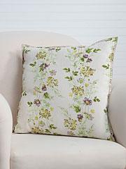 Prairie Hopsack Cushion Cover