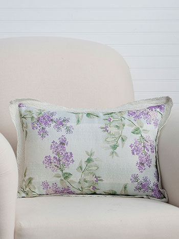 Lilah Linen Cushion