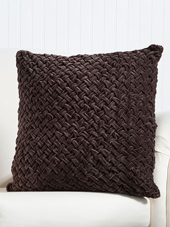 Luxurious Velvet Cushion