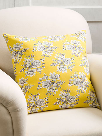 Willa Rose Cushion Cover