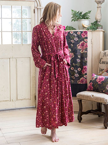 Avonlea Dressing Gown